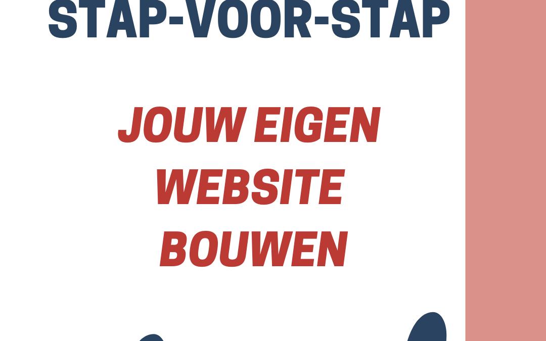 zelf-website-maken